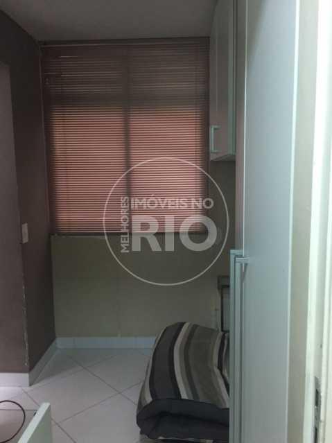 Melhores Imóveis no Rio - Apartamento 3 quartos no Leme - MIR1409 - 8