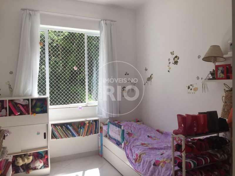 Melhores Imóveis no Rio - Apartamento 3 quartos no Leme - MIR1409 - 9