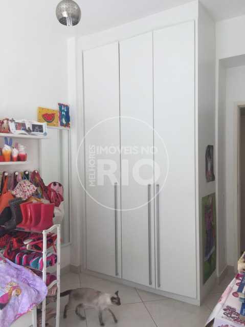 Melhores Imóveis no Rio - Apartamento 3 quartos no Leme - MIR1409 - 10