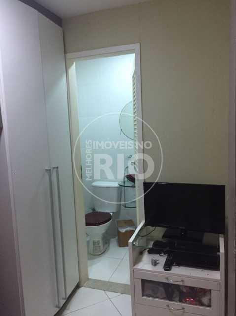 Melhores Imóveis no Rio - Apartamento 3 quartos no Leme - MIR1409 - 11