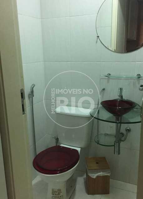 Melhores Imóveis no Rio - Apartamento 3 quartos no Leme - MIR1409 - 12