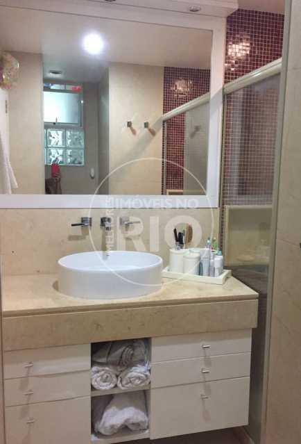 Melhores Imóveis no Rio - Apartamento 3 quartos no Leme - MIR1409 - 13
