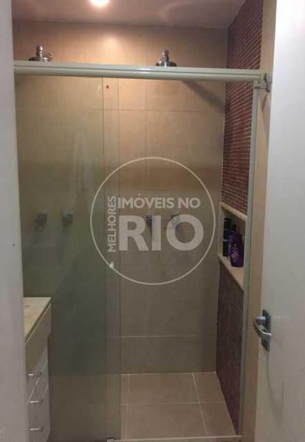 Melhores Imóveis no Rio - Apartamento 3 quartos no Leme - MIR1409 - 14
