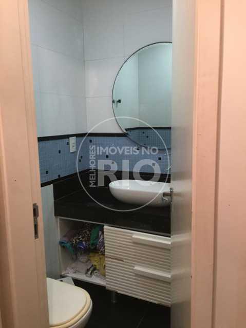 Melhores Imóveis no Rio - Apartamento 3 quartos no Leme - MIR1409 - 16