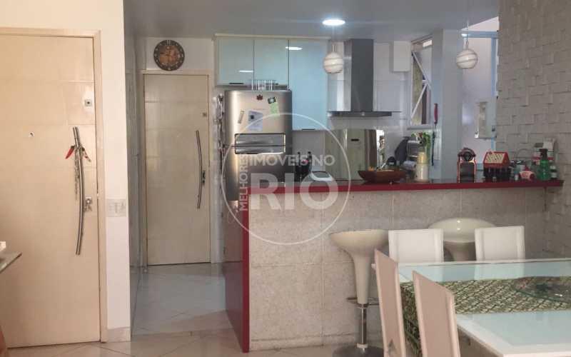 Melhores Imóveis no Rio - Apartamento 3 quartos no Leme - MIR1409 - 19