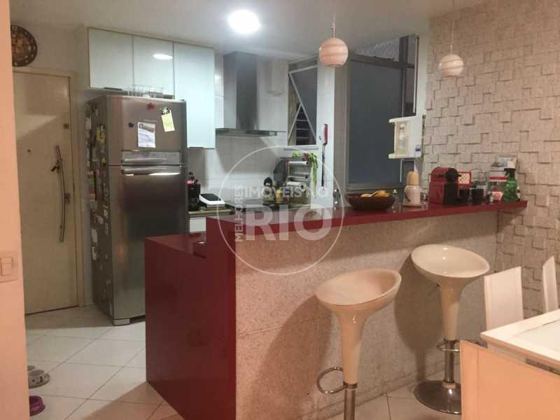 Melhores Imóveis no Rio - Apartamento 3 quartos no Leme - MIR1409 - 20