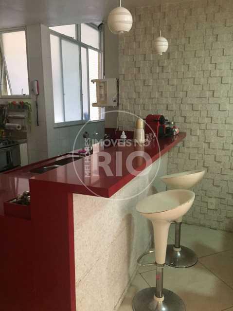 Melhores Imóveis no Rio - Apartamento 3 quartos no Leme - MIR1409 - 21