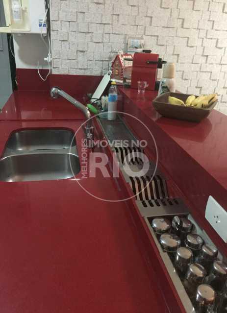 Melhores Imóveis no Rio - Apartamento 3 quartos no Leme - MIR1409 - 22
