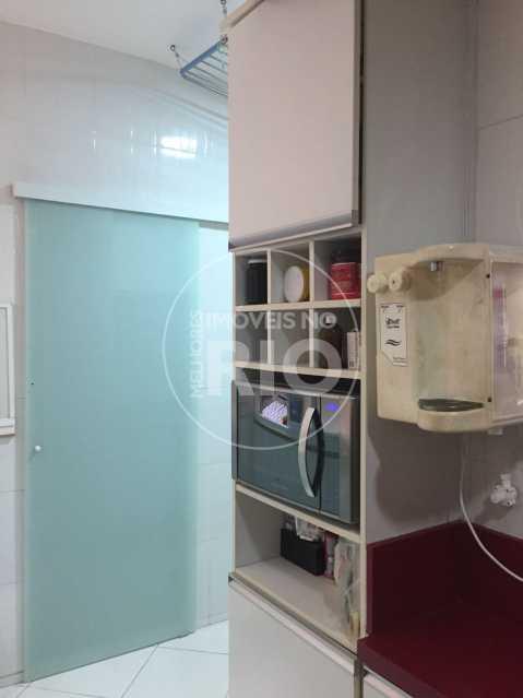 Melhores Imóveis no Rio - Apartamento 3 quartos no Leme - MIR1409 - 23