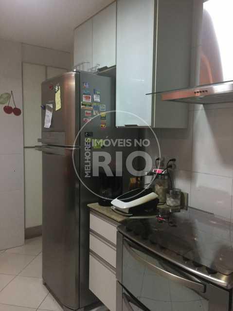 Melhores Imóveis no Rio - Apartamento 3 quartos no Leme - MIR1409 - 25