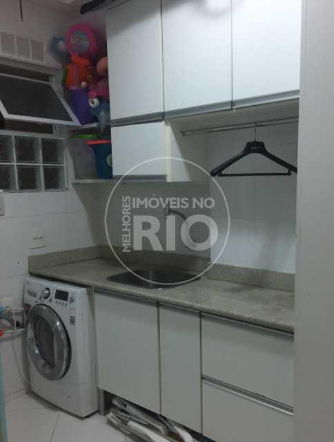 Melhores Imóveis no Rio - Apartamento 3 quartos no Leme - MIR1409 - 26