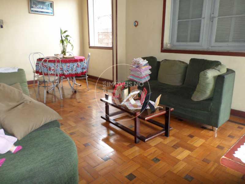 Melhores Imóveis no Rio - Apartamento 3 quartos no Grajaú - MIR1425 - 1