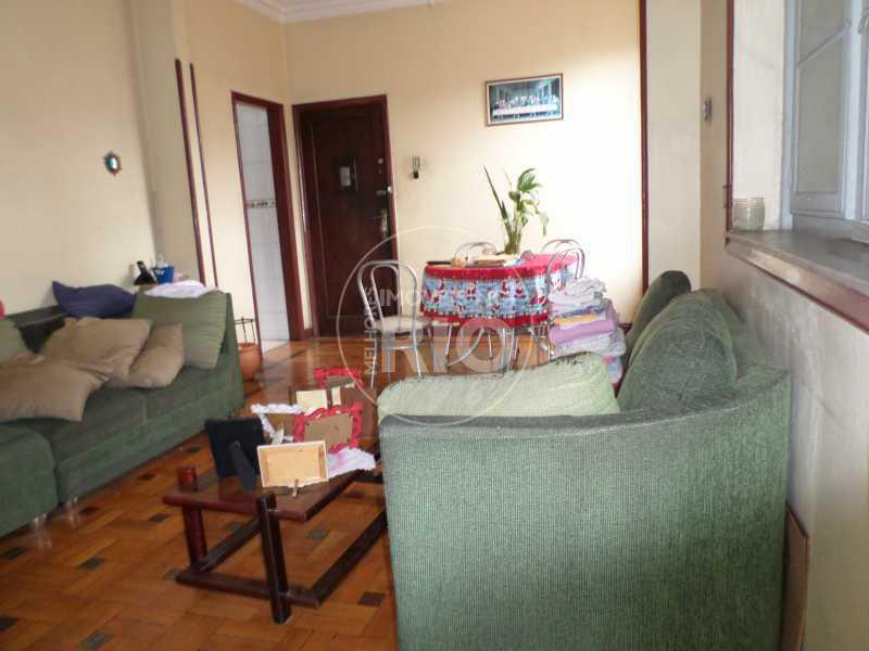 Melhores Imóveis no Rio - Apartamento 3 quartos no Grajaú - MIR1425 - 3