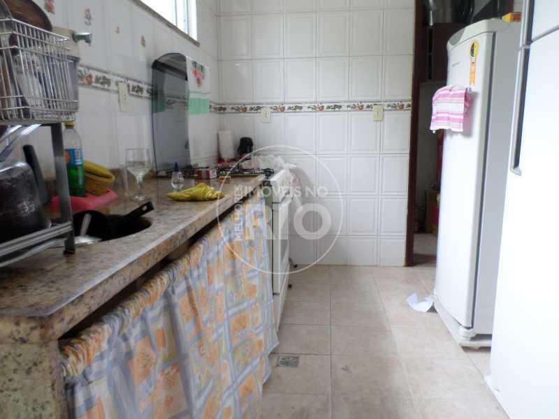 Melhores Imóveis no Rio - Apartamento 3 quartos no Grajaú - MIR1425 - 15