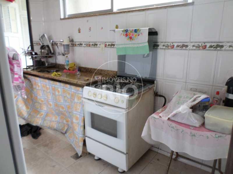 Melhores Imóveis no Rio - Apartamento 3 quartos no Grajaú - MIR1425 - 16