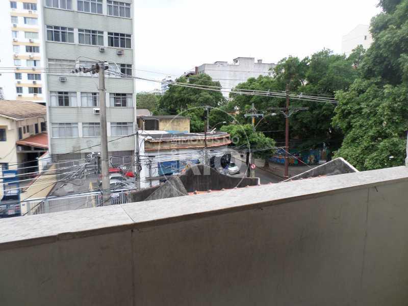 Melhores Imóveis no Rio - Apartamento 3 quartos no Grajaú - MIR1425 - 18