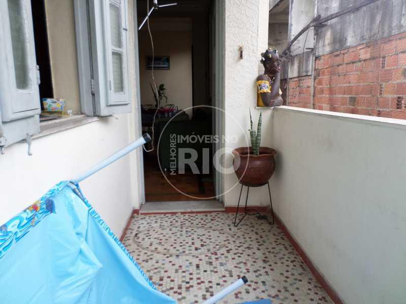 Melhores Imóveis no Rio - Apartamento 3 quartos no Grajaú - MIR1425 - 19