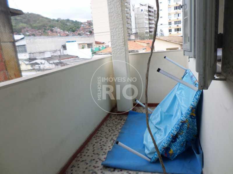Melhores Imóveis no Rio - Apartamento 3 quartos no Grajaú - MIR1425 - 20