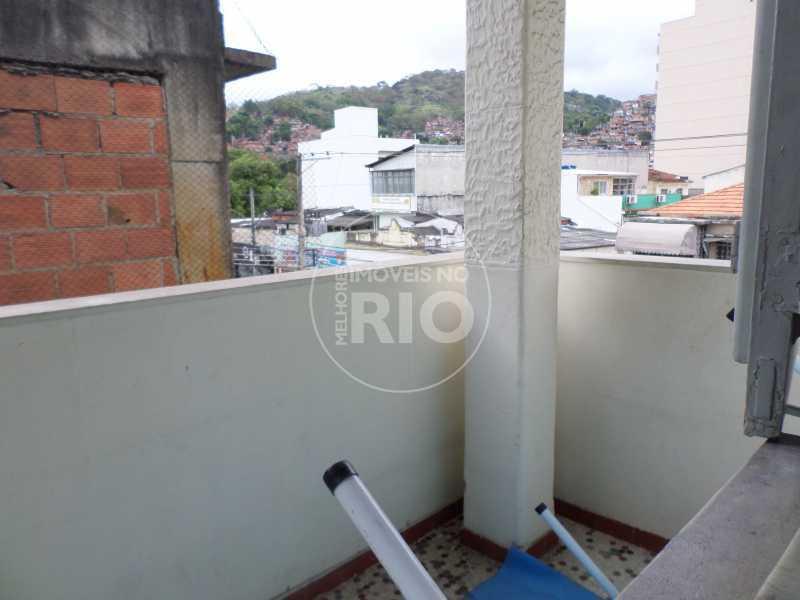 Melhores Imóveis no Rio - Apartamento 3 quartos no Grajaú - MIR1425 - 21