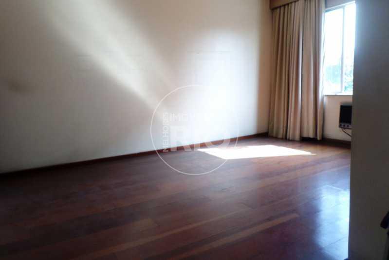 Melhores Imóveis no Rio - Apartamento 3 quartos na Tijuca - MIR1442 - 3
