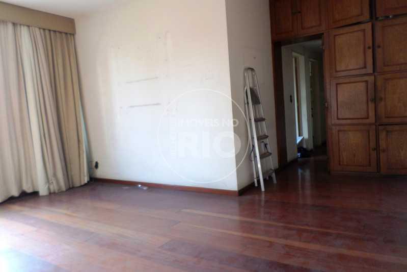 Melhores Imóveis no Rio - Apartamento 3 quartos na Tijuca - MIR1442 - 4