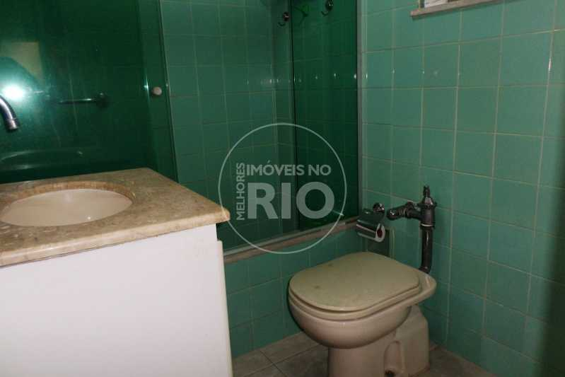 Melhores Imóveis no Rio - Apartamento 3 quartos na Tijuca - MIR1442 - 12