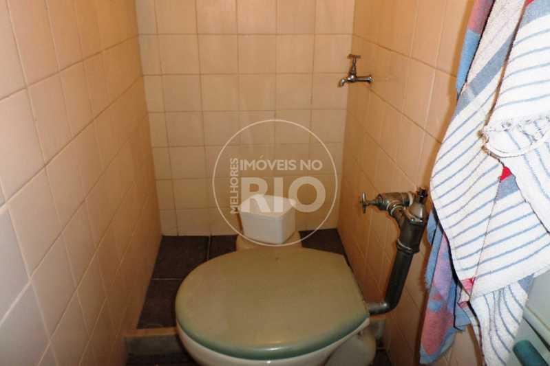 Melhores Imóveis no Rio - Apartamento 3 quartos na Tijuca - MIR1442 - 13