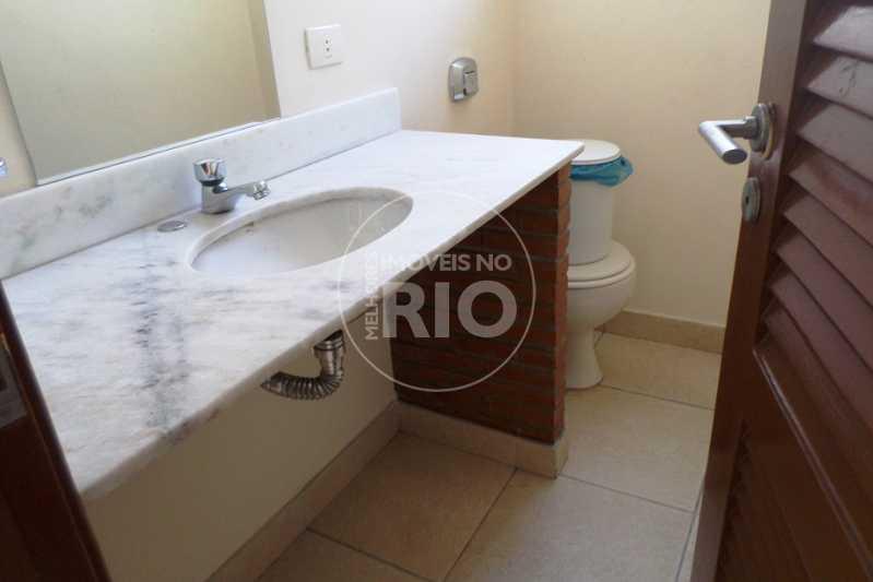 Melhores Imóveis no Rio - Apartamento 3 quartos na Tijuca - MIR1442 - 14
