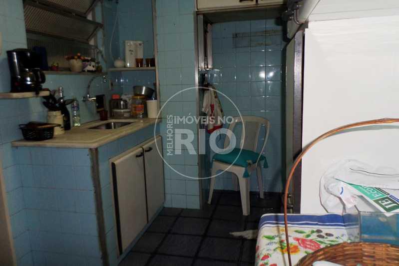 Melhores Imóveis no Rio - Apartamento 3 quartos na Tijuca - MIR1442 - 17