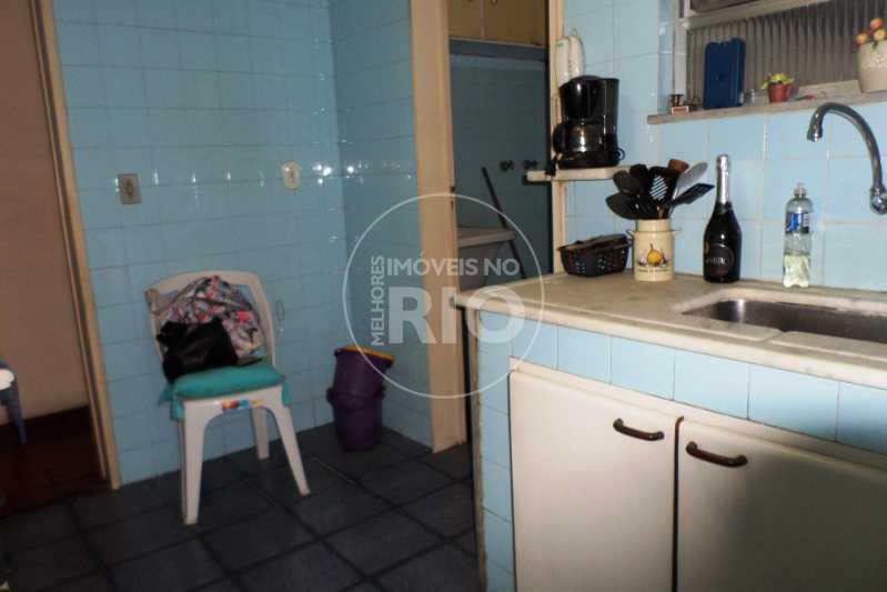 Melhores Imóveis no Rio - Apartamento 3 quartos na Tijuca - MIR1442 - 18