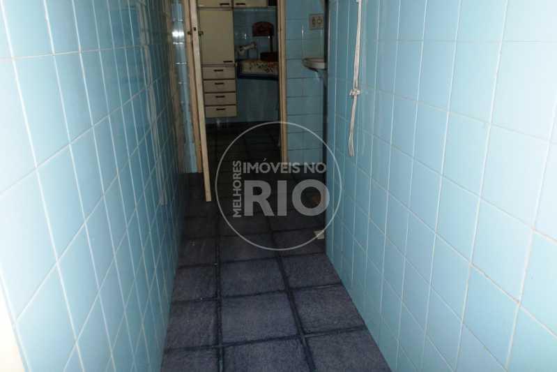 Melhores Imóveis no Rio - Apartamento 3 quartos na Tijuca - MIR1442 - 20
