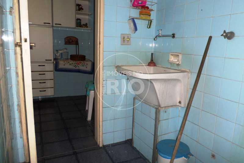 Melhores Imóveis no Rio - Apartamento 3 quartos na Tijuca - MIR1442 - 21