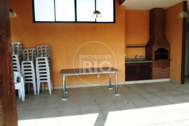 Melhores Imóveis no Rio - Apartamento 3 quartos na Tijuca - MIR1442 - 24