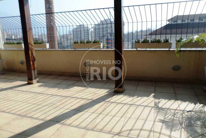 Melhores Imóveis no Rio - Apartamento 3 quartos na Tijuca - MIR1442 - 25