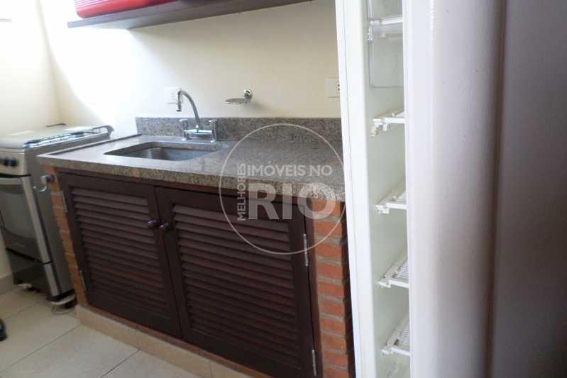 Melhores Imóveis no Rio - Apartamento 3 quartos na Tijuca - MIR1442 - 26