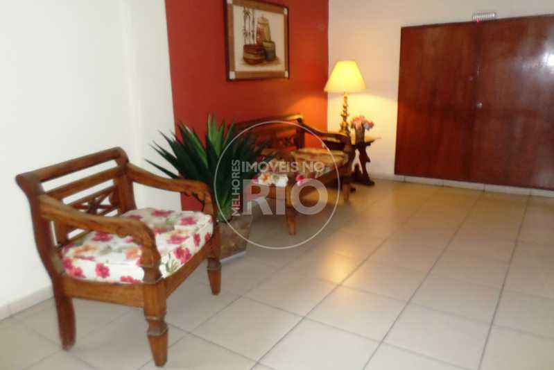 Melhores Imóveis no Rio - Apartamento 3 quartos na Tijuca - MIR1442 - 27