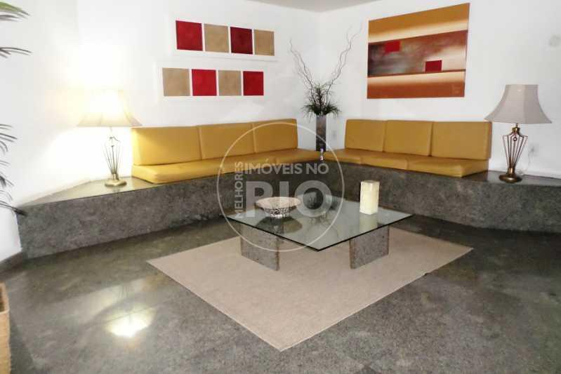 Melhores Imóveis no Rio - Apartamento 3 quartos na Tijuca - MIR1442 - 28