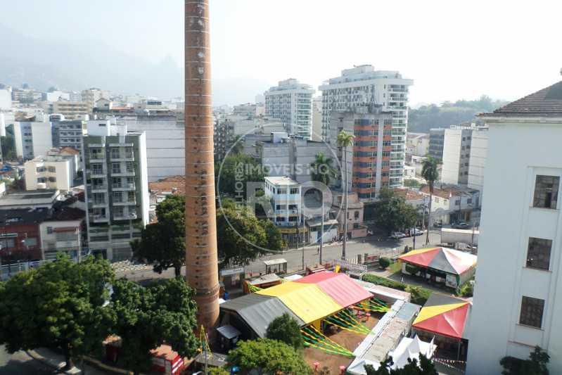 Melhores Imóveis no Rio - Apartamento 3 quartos na Tijuca - MIR1442 - 31