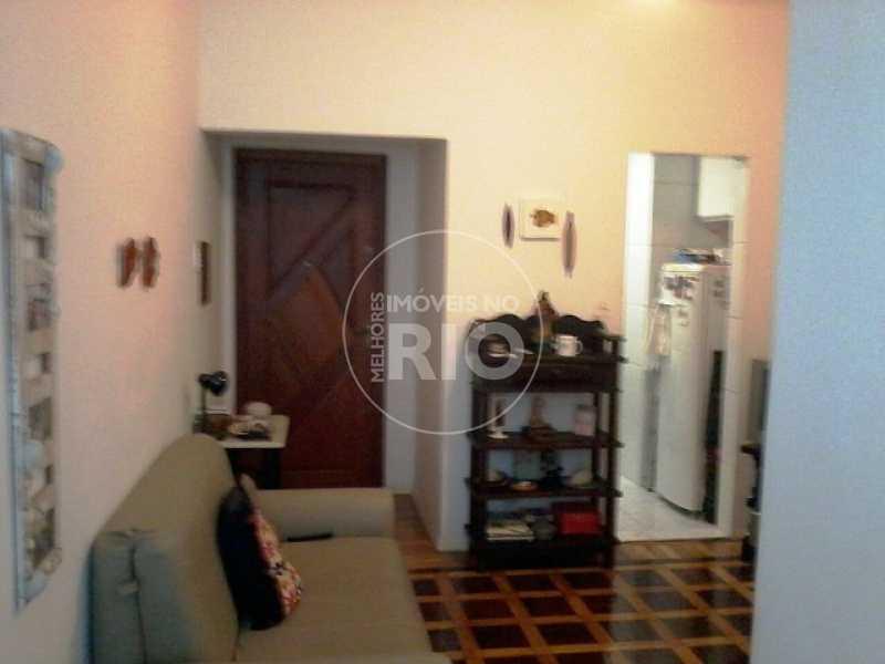 Melhores Imóveis no Rio - Apartamento 1 quarto na Tijuca - MIR1454 - 1