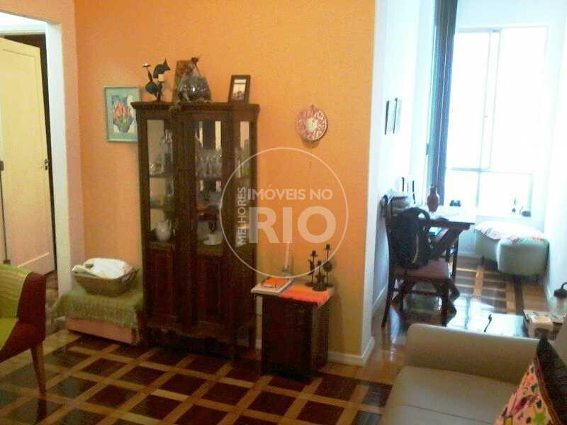 Melhores Imóveis no Rio - Apartamento 1 quarto na Tijuca - MIR1454 - 3