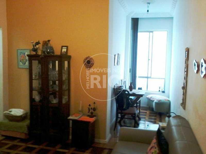 Melhores Imóveis no Rio - Apartamento 1 quarto na Tijuca - MIR1454 - 4