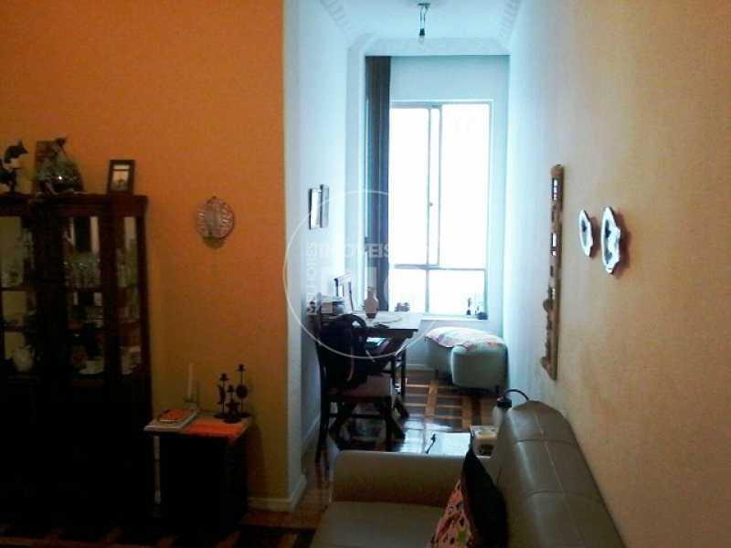 Melhores Imóveis no Rio - Apartamento 1 quarto na Tijuca - MIR1454 - 6