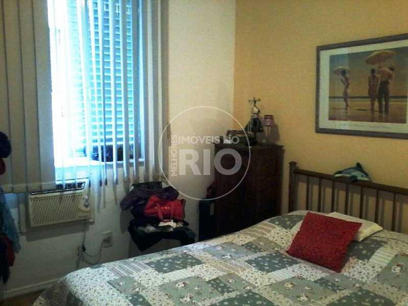 Melhores Imóveis no Rio - Apartamento 1 quarto na Tijuca - MIR1454 - 7