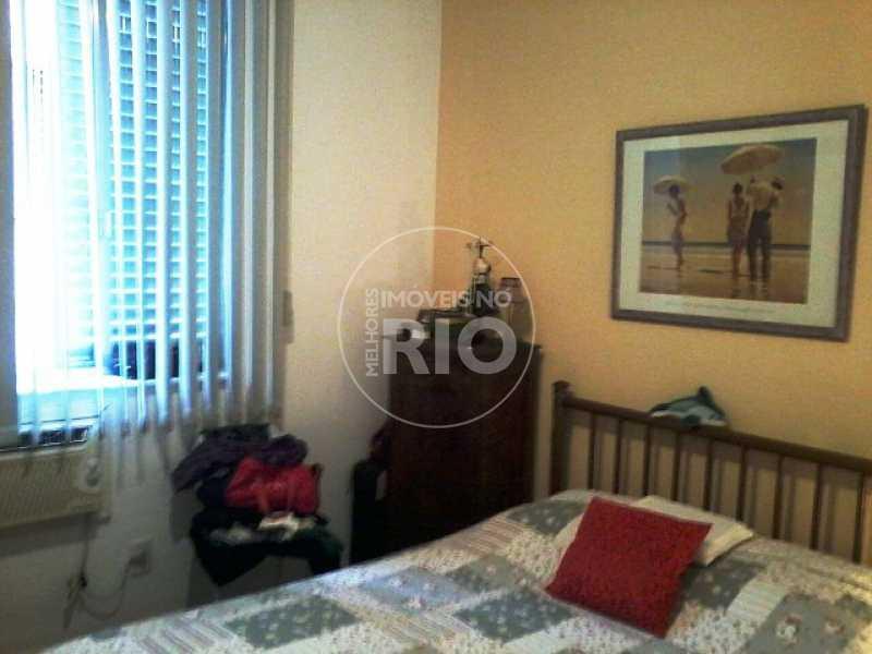 Melhores Imóveis no Rio - Apartamento 1 quarto na Tijuca - MIR1454 - 8