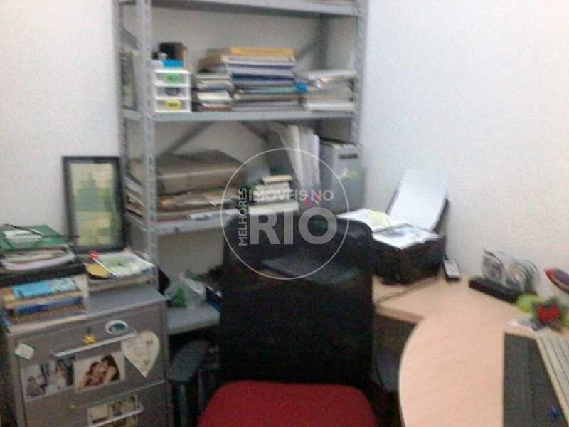 Melhores Imóveis no Rio - Apartamento 1 quarto na Tijuca - MIR1454 - 9