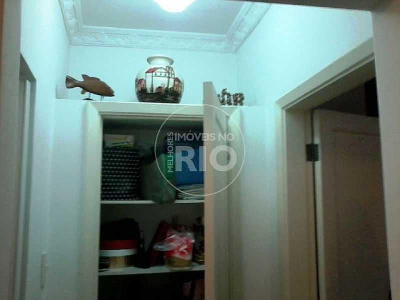 Melhores Imóveis no Rio - Apartamento 1 quarto na Tijuca - MIR1454 - 10