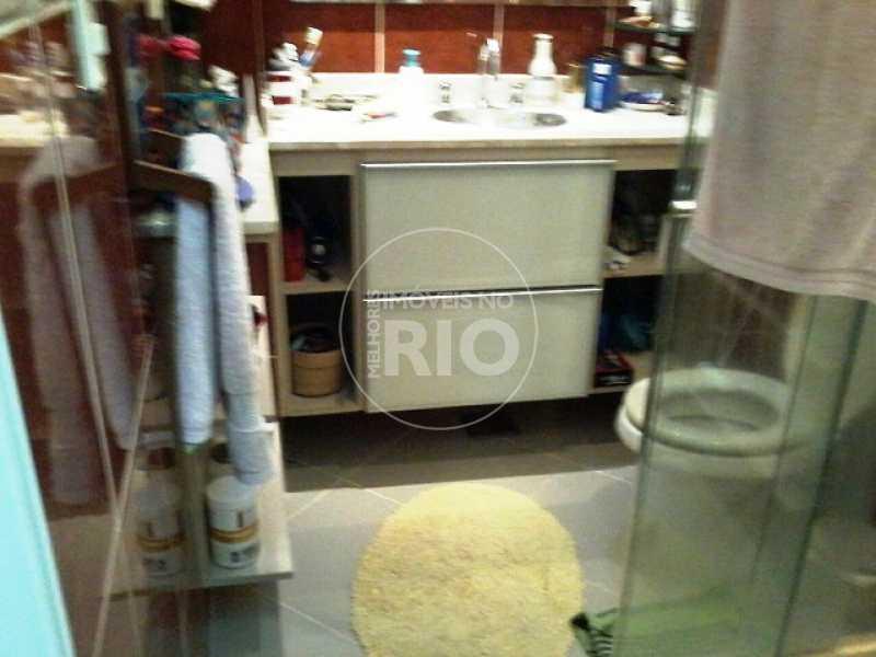 Melhores Imóveis no Rio - Apartamento 1 quarto na Tijuca - MIR1454 - 11