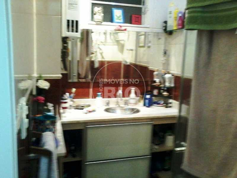 Melhores Imóveis no Rio - Apartamento 1 quarto na Tijuca - MIR1454 - 12