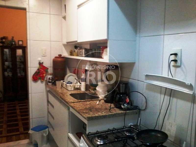 Melhores Imóveis no Rio - Apartamento 1 quarto na Tijuca - MIR1454 - 13