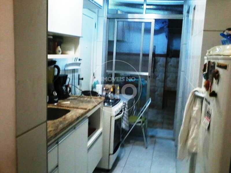 Melhores Imóveis no Rio - Apartamento 1 quarto na Tijuca - MIR1454 - 14